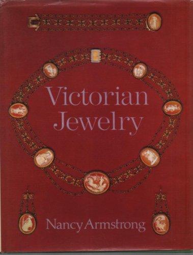 9780289706725: Victorian Jewelry