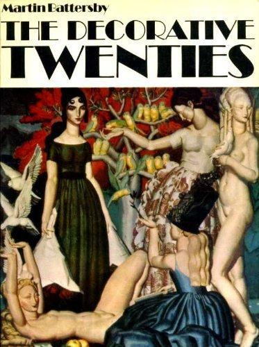 9780289707142: Decorative Twenties
