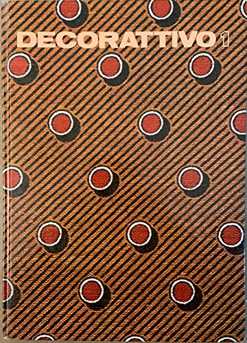 9780289707500: Decorattivo: 1976 v. 1