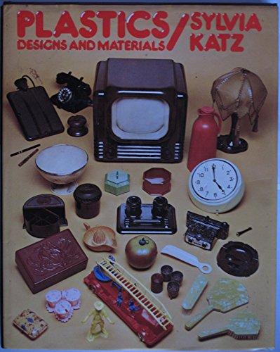 9780289707838: Plastics: Designs and Materials