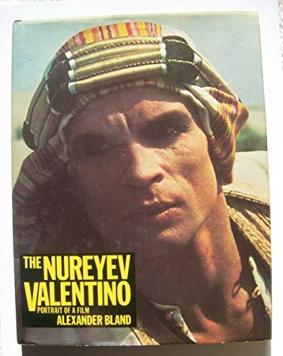 9780289707951: The Nureyev Valentino