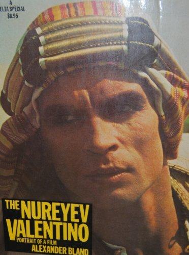 9780289707968: The Nureyev Valentino