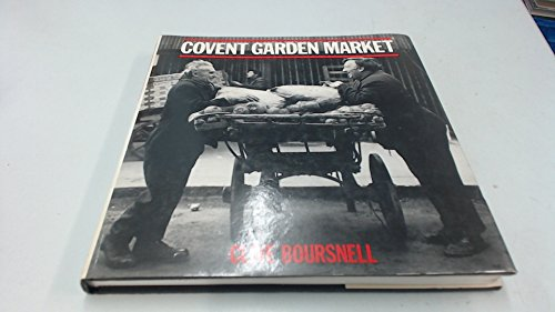 9780289708064: Covent Garden Market