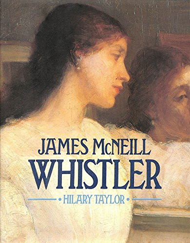 9780289708361: James McNeill Whistler
