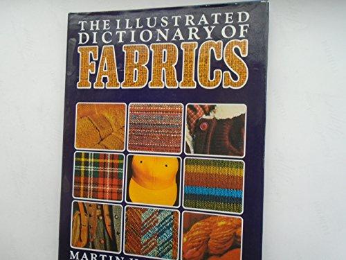 9780289708477: Illustrated Dictionary of Fabrics