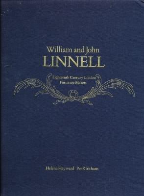 William and John Linnell Eighteenth Century London: Hayward (Helena) &