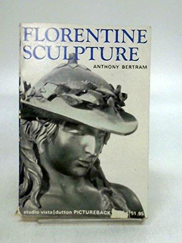 9780289790335: Florentine Sculpture