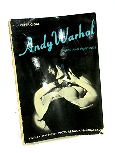 9780289790526: Andy Warhol: Films and Paintings.