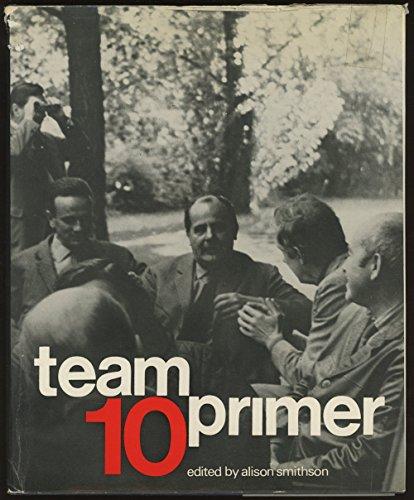 9780289795569: Team 10 Primer