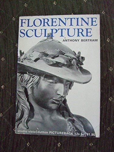 9780289795774: Florentine Sculpture (Picturebacks)