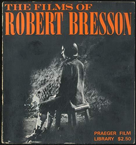 9780289796054: Films of Robert Bresson (Movie Paperbacks)