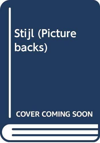 9780289796221: Stijl (Picturebacks)