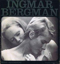 9780289796689: Ingmar Bergman (Movie Paperbacks)