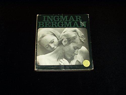 9780289796696: Ingmar Bergman (Movie Paperbacks)