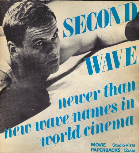 Second Wave (Movie Pbs.): Cameron, Ian