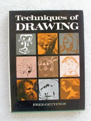 9780289796962: Techniques of Drawing
