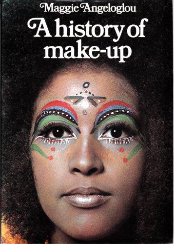 9780289796979: History of Make-up