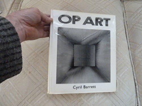 9780289797150: Op Art