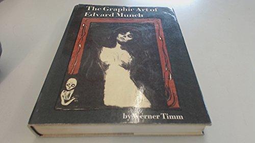 Graphic Art of Edvard Munch: Timm, W.
