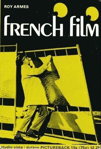 9780289797310: French Film (Picturebacks)