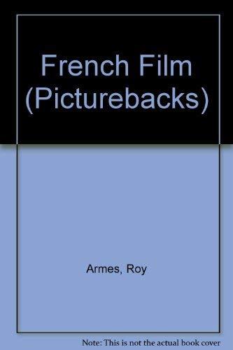 9780289797327: French Film (Picturebacks)