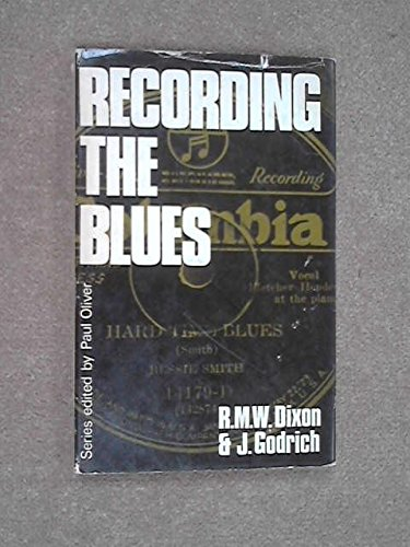 Recording the Blues