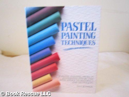9780289800010: Pastel Painting Techniques