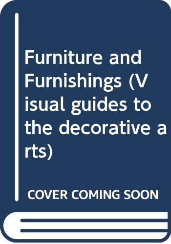 Furniture and Furnishings (Visual guides to the: The Diagram Group