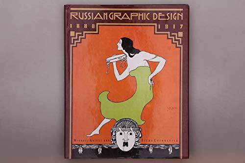 Russian Graphic Design 1880-1917: Chernevich Elena
