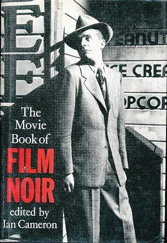 9780289800485: Movie Book of Film Noir