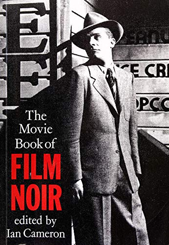 9780289801161: The Movie Book of Film Noir