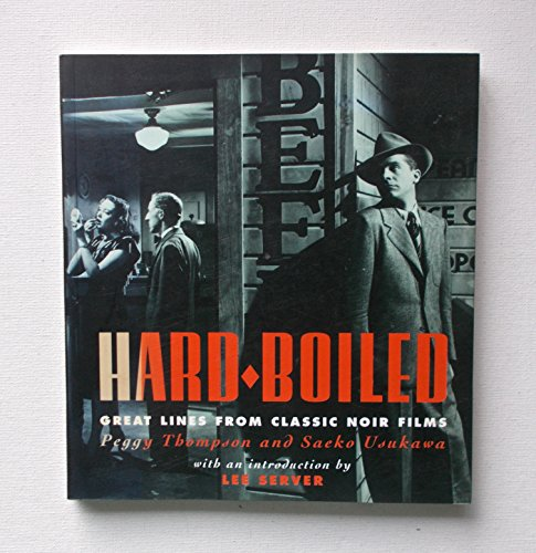 9780289801512: Hard-boiled