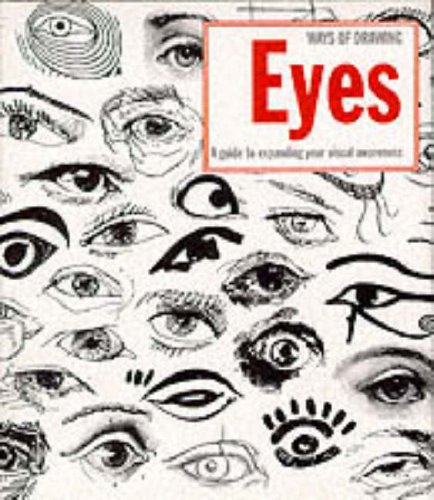 9780289801598: Ways of Drawing Eyes