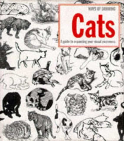 9780289801611: Ways of Drawing Cats