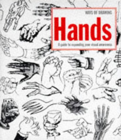 Ways of Drawing Hands (0289801621) by Victor Ambrus