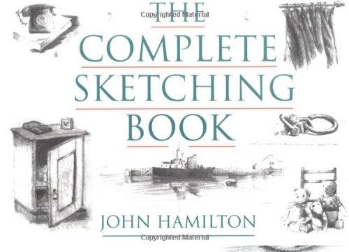 9780289801734: The Complete Sketching Handbook