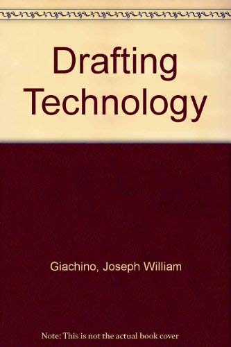 Drafting Technology: J. W., Etal. Giachino