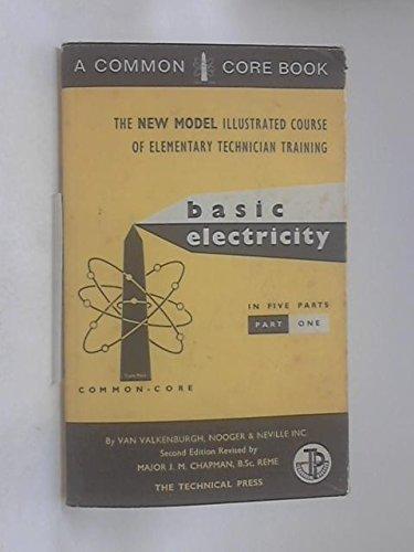 9780291396303: Basic Electricity: Part 1 (Common Core) (Common Core S.)