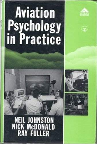 9780291398086: Aviation Psychology in Practice