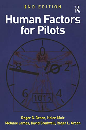9780291398277: Human Factors for Pilots