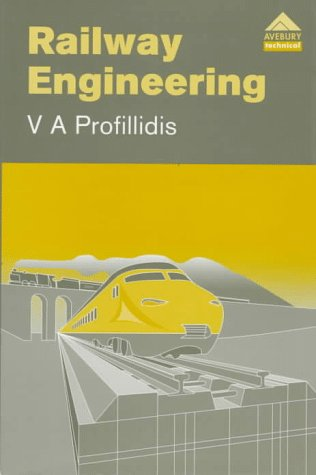 9780291398284: Railway Engineering