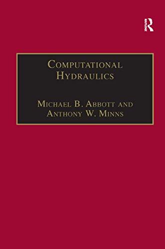 9780291398352: Computational Hydraulics