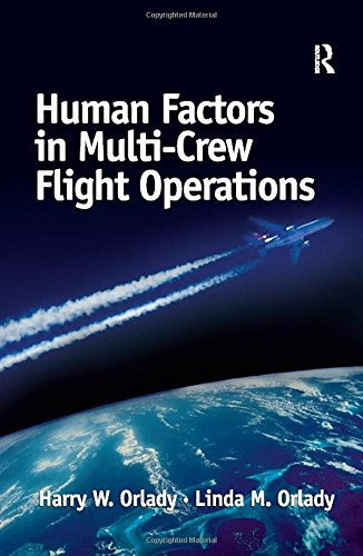 9780291398383: Human Factors in Multi-Crew Flight Operations
