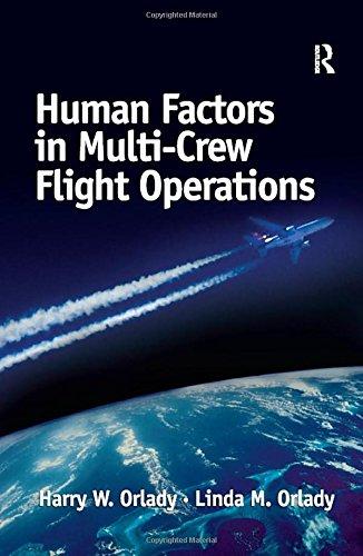 9780291398383: Human Factors in Multi-Crew Flight Operations