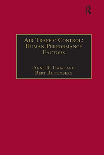 9780291398543: Air Traffic Control: Human Performance Factors