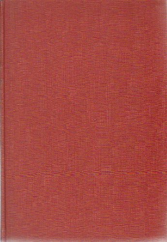 Handbook of Middle American Indians. Volume Nine Physical Anthropology: edited by Stewart, T. Dale ...