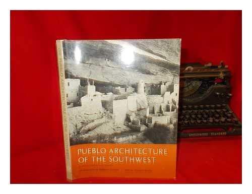 Pueblo Architecture Of The Southwest: Scully, Vincent