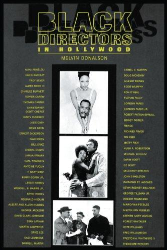 9780292701793: Black Directors in Hollywood
