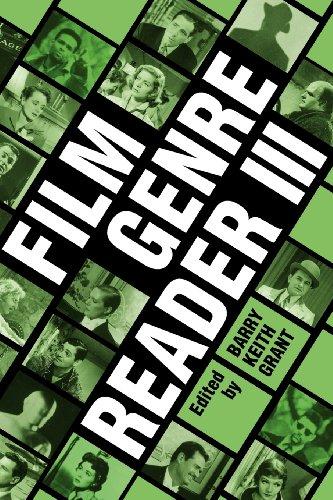 9780292701854: Film Genre Reader III