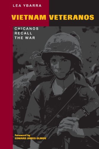 9780292702448: Vietnam Veteranos: Chicanos Recall the War